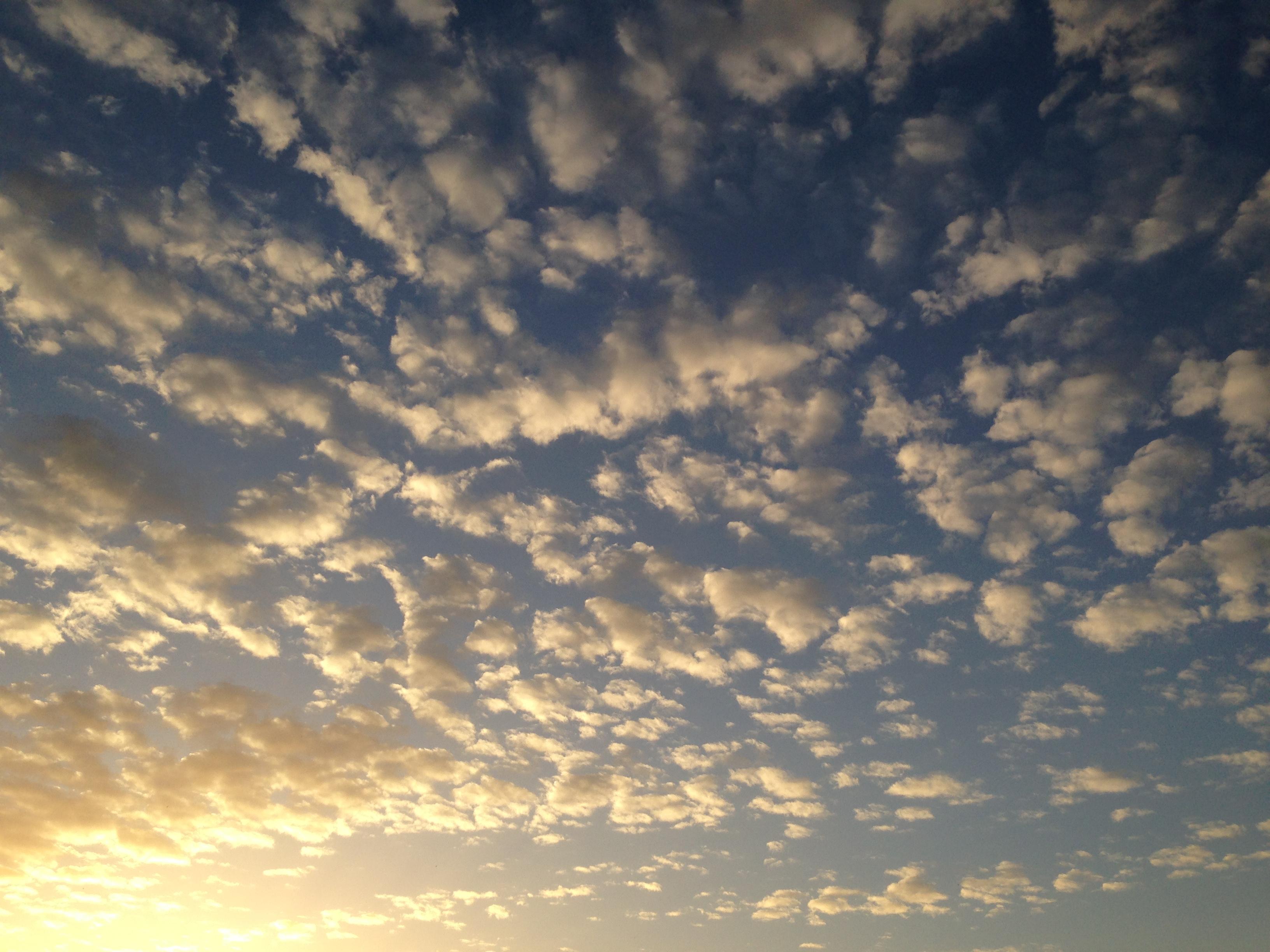Heimatwolken – meine Top 10 :-)
