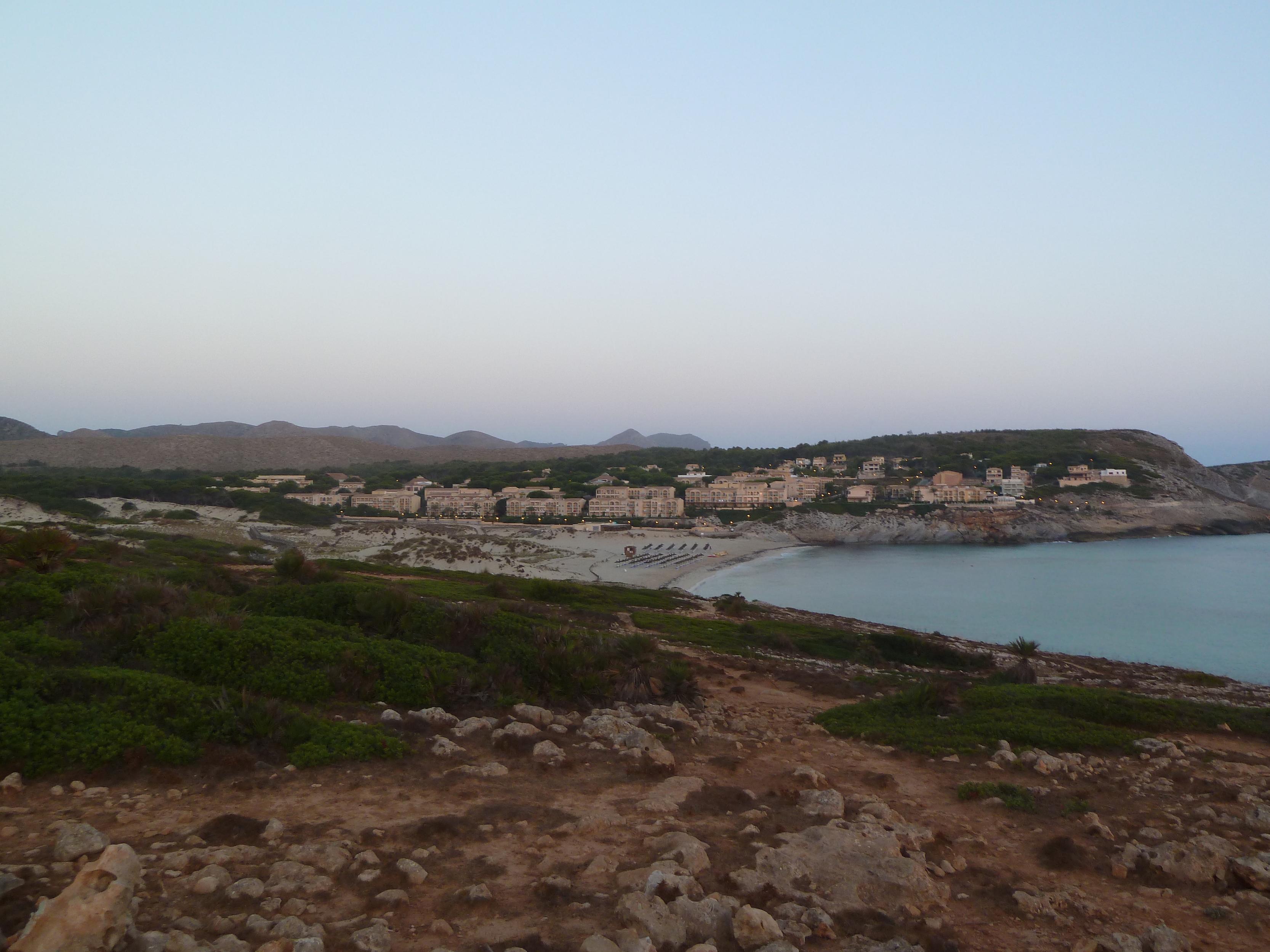 Buenos días Mallorca !