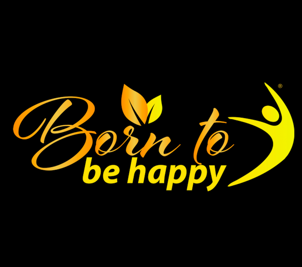 Born to be happy!