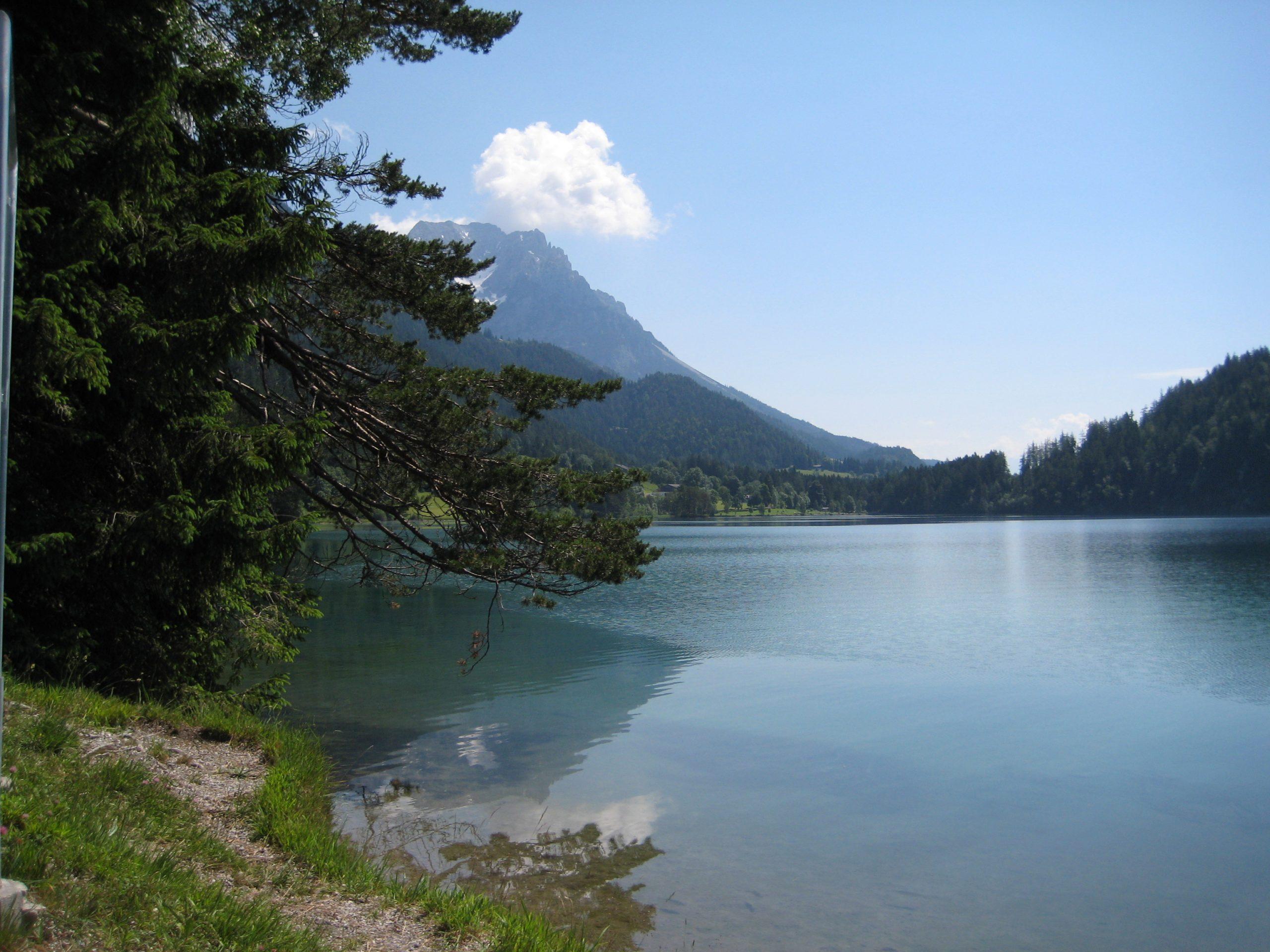 Hintersteinersee
