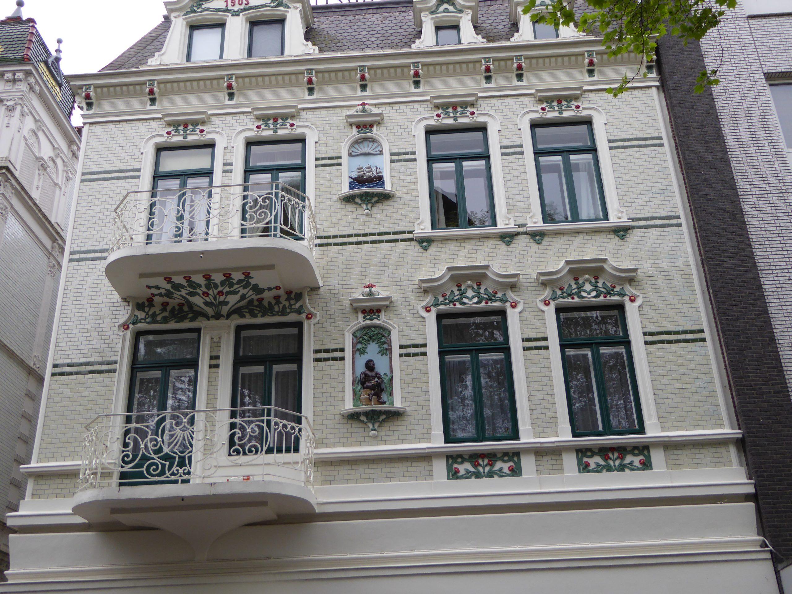 Stadthaus 2