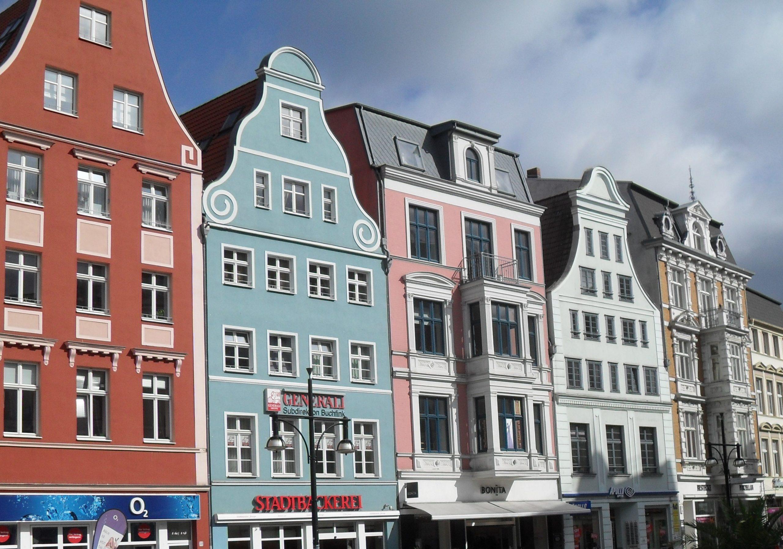 HRO Innenstadt