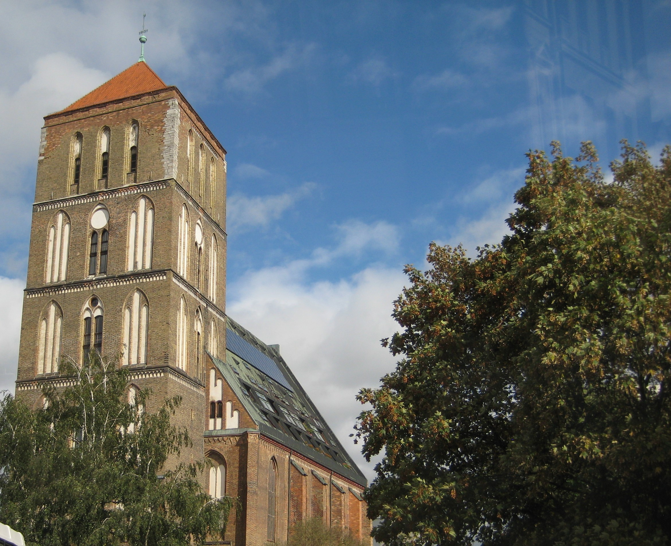 HRO Nikolaikirche