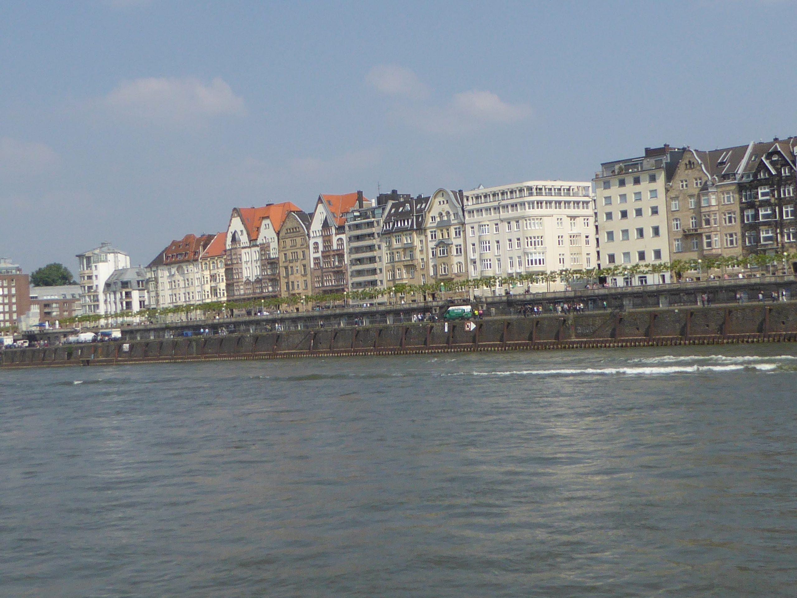 Altstadthäuser