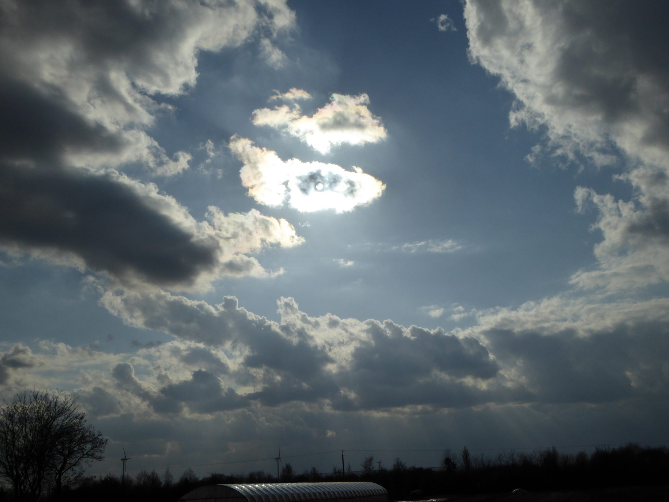dunkle Wolken 2