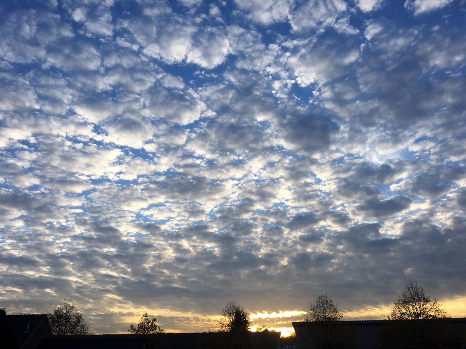 hellere Wolken 1