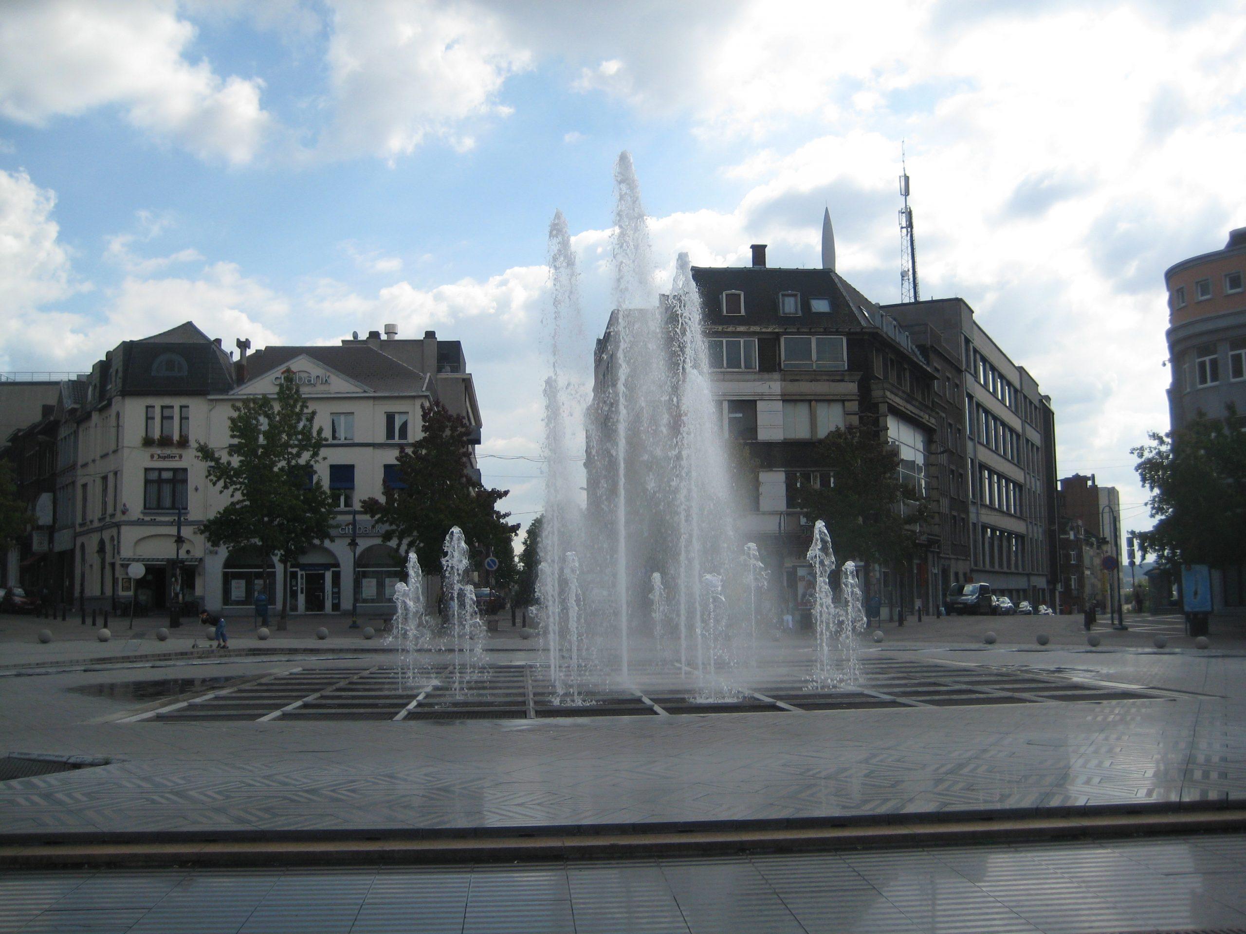 09 Charleroi