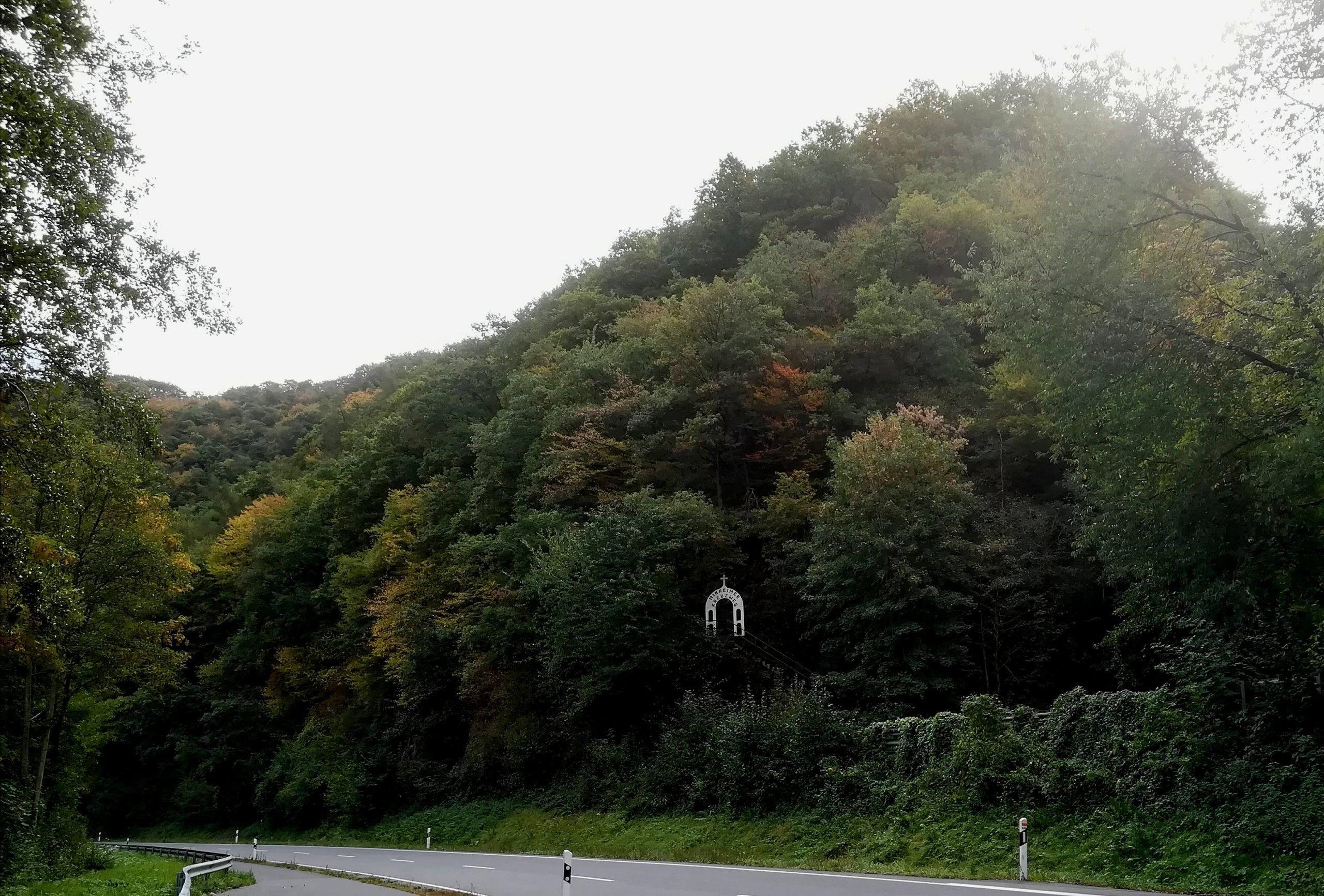 Minheimer Kreuzweg
