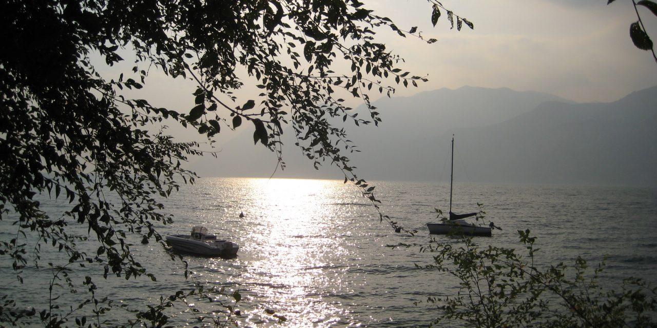 Italienische Momente am Gardasee