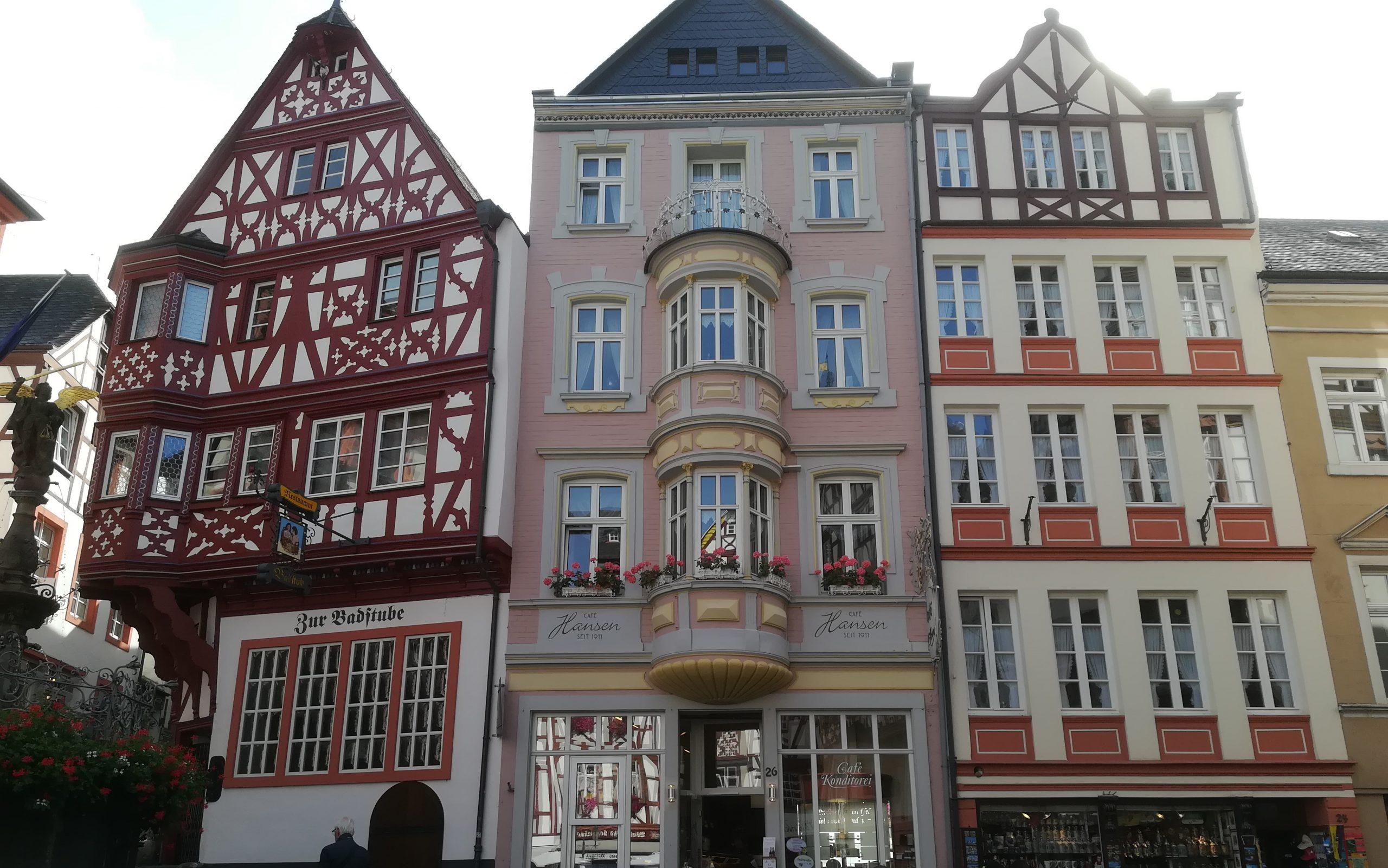 Altstadt FAchwerkh.