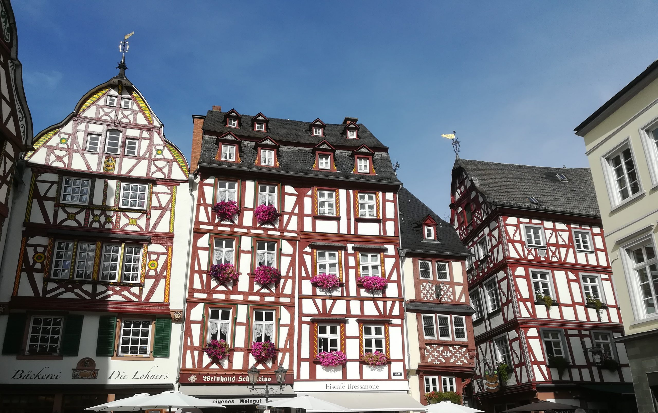 Fachwerkh. Altstadt