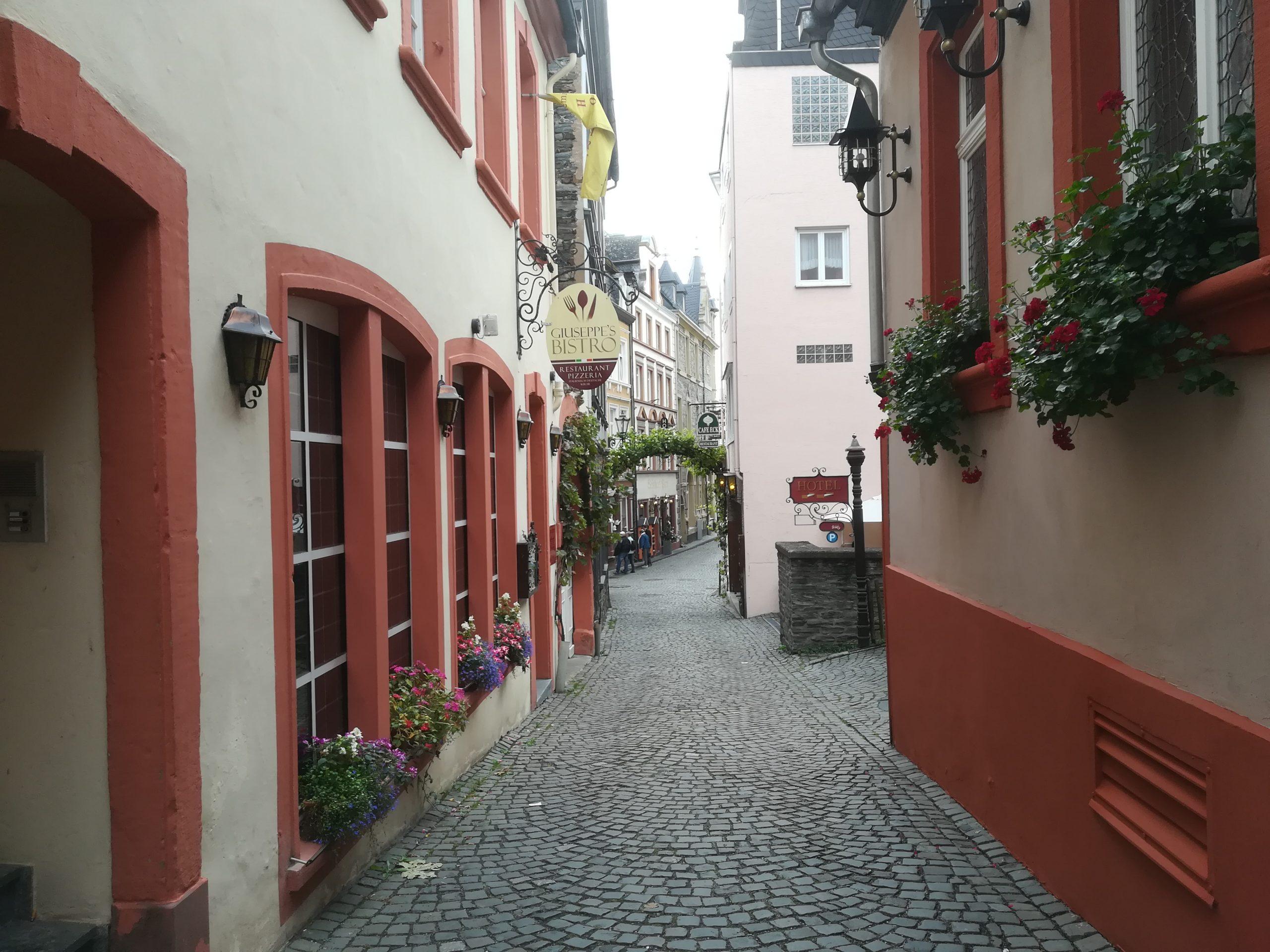 Altstadtgässchen