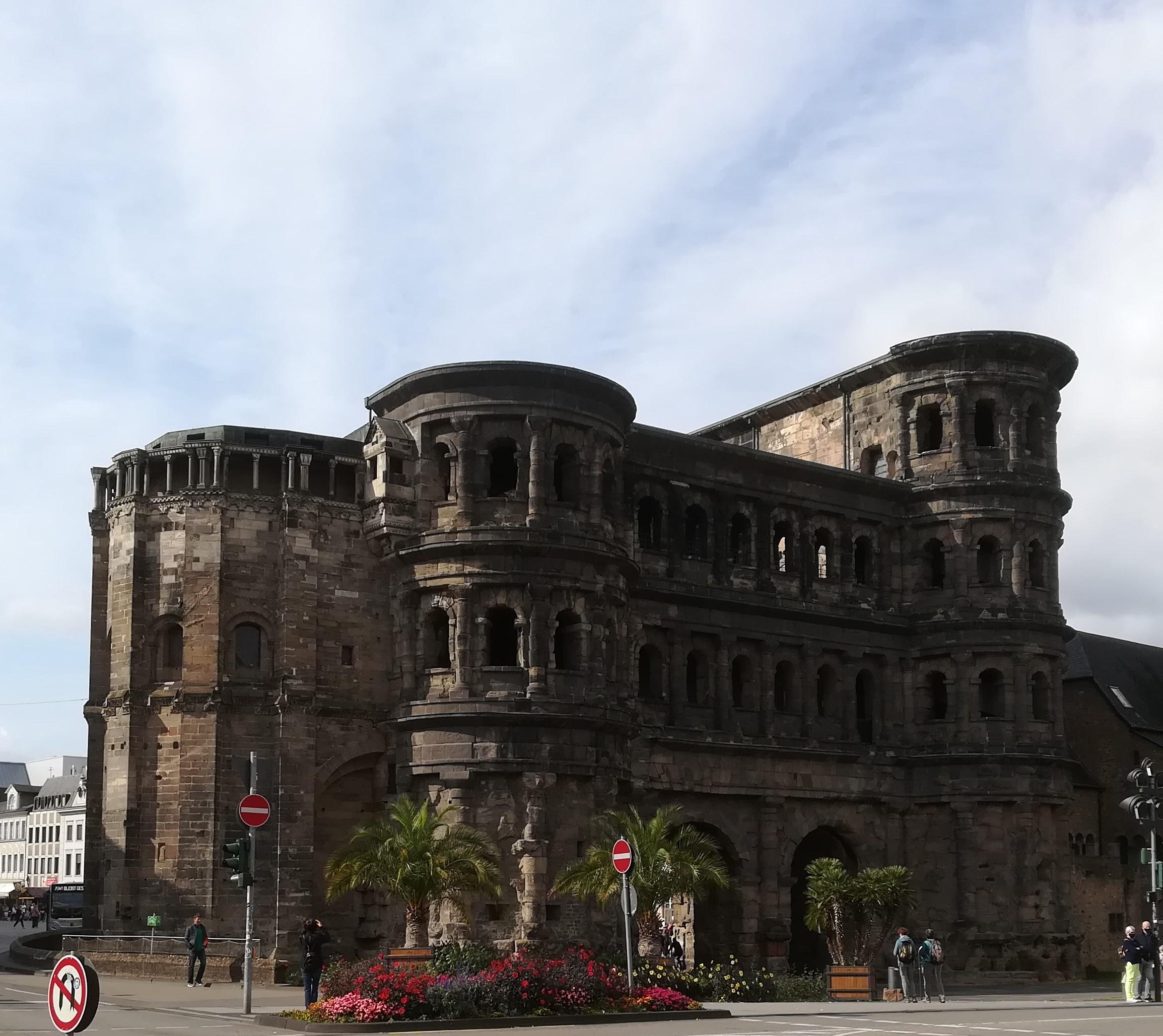 Porta Nigra 1