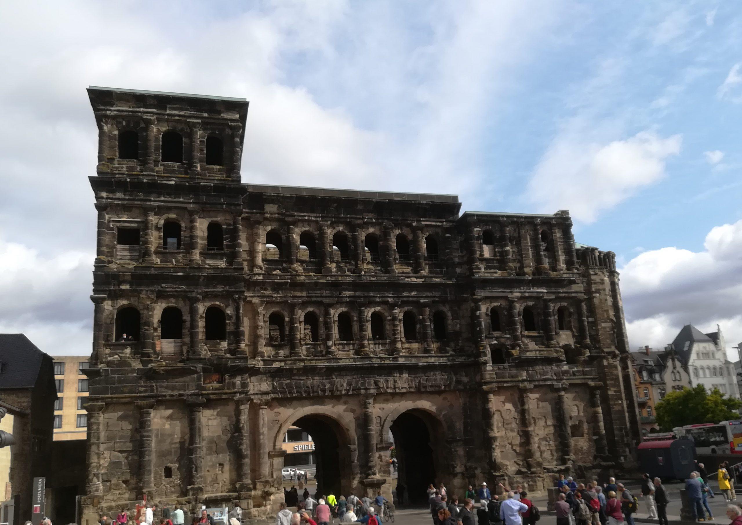 Porta Nigra 3