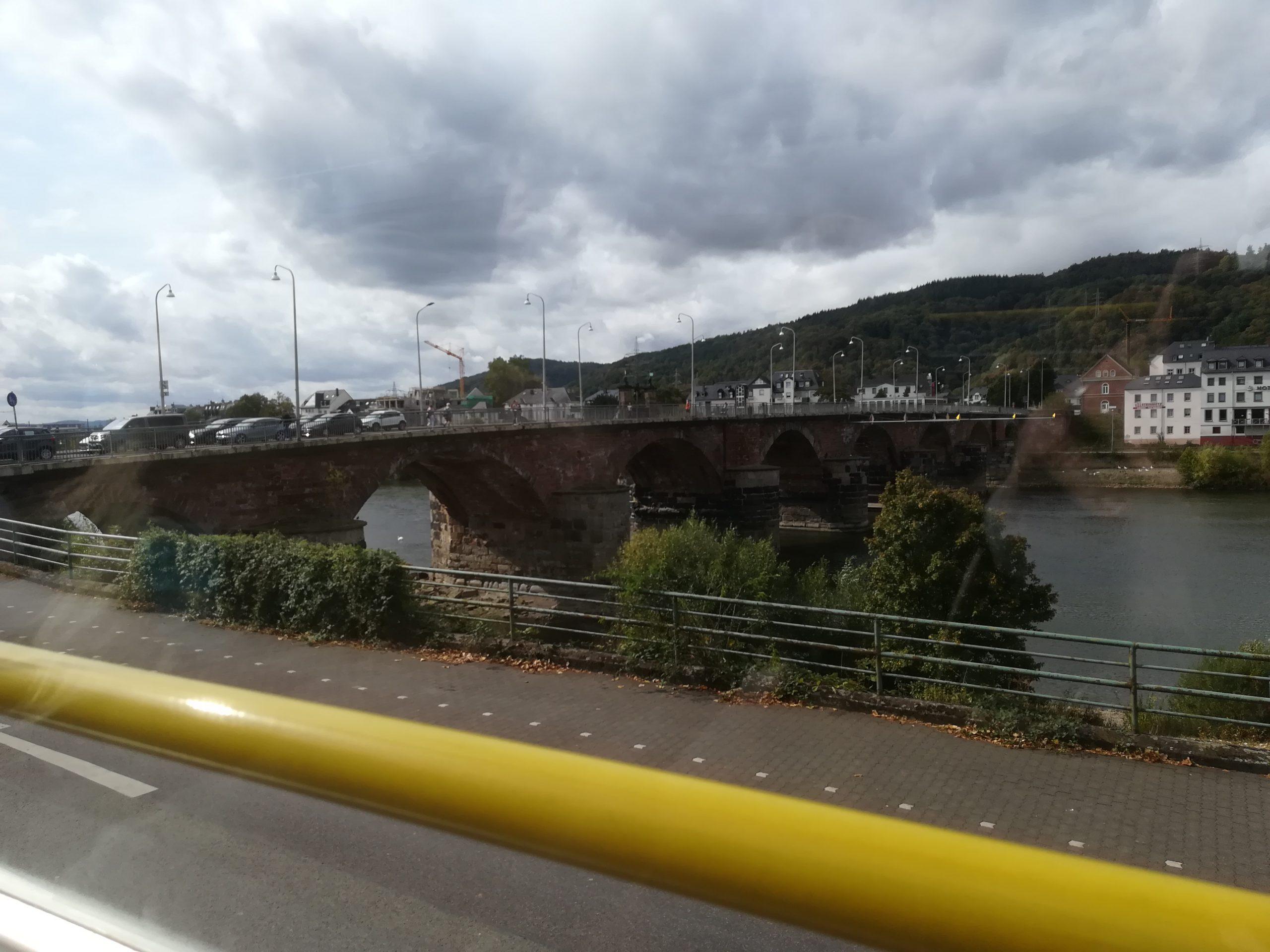 alte Römerbrücke 1