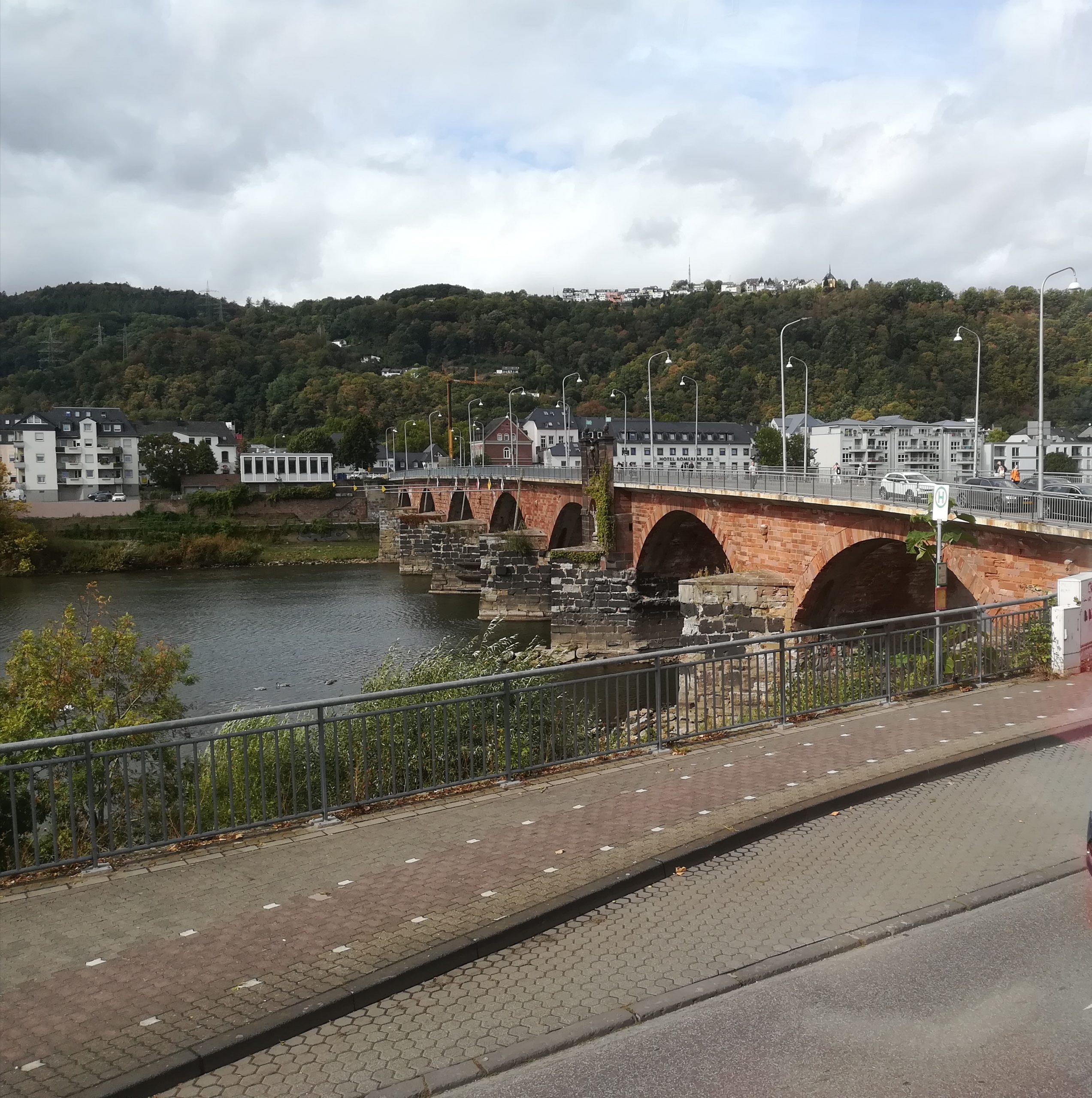 alte Römerbrücke 2