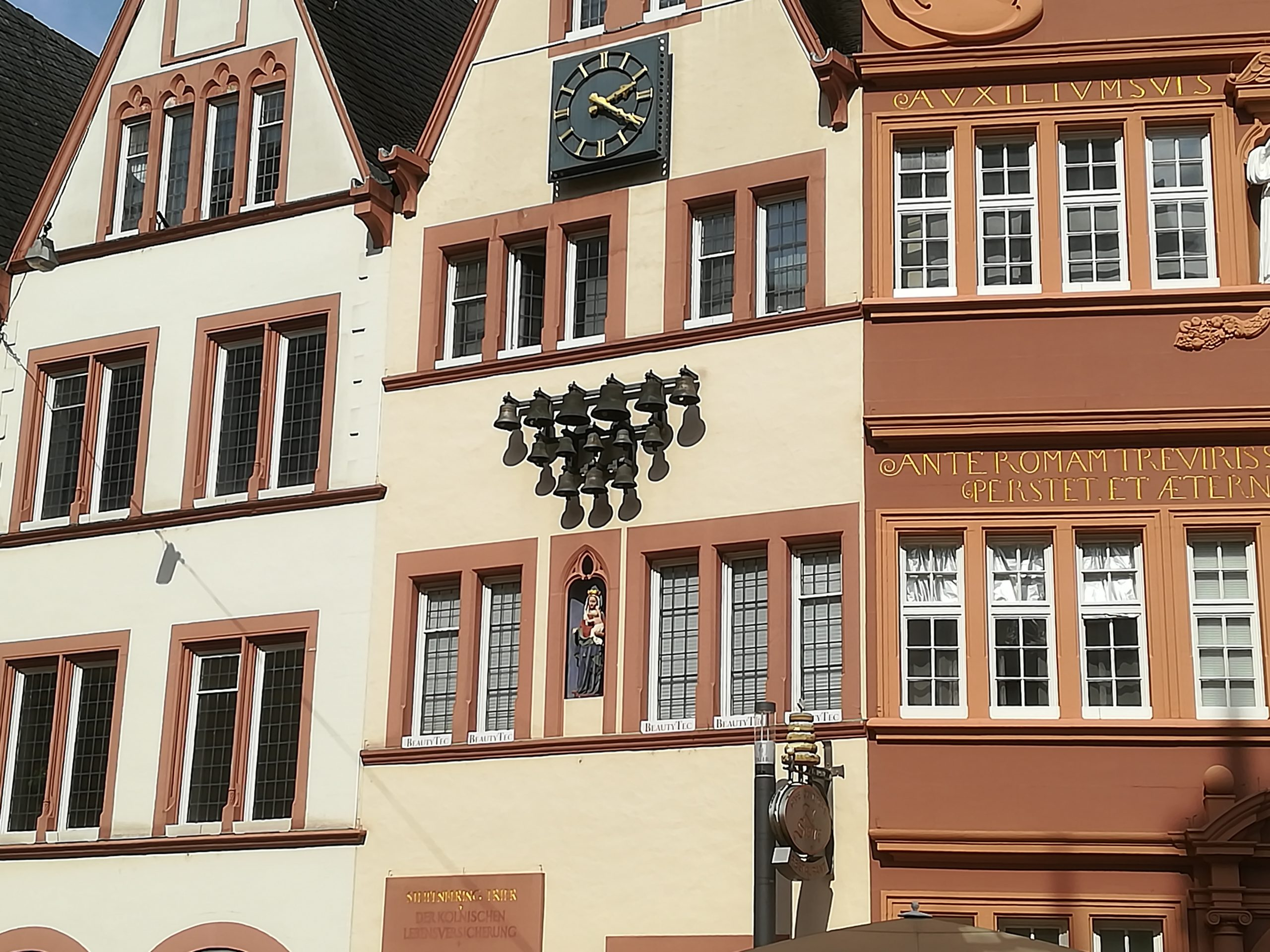 Altstadthäuser 1