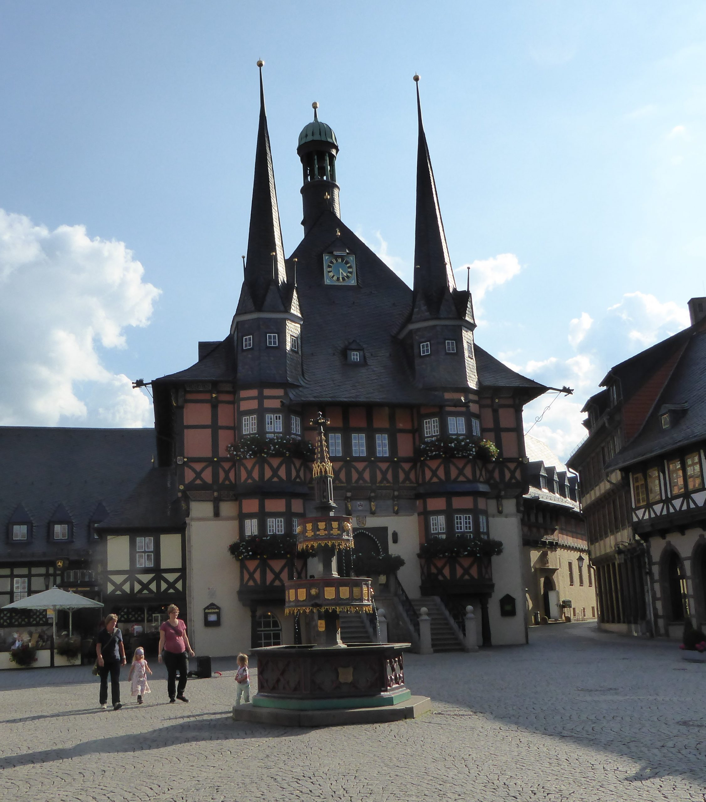 01a Rathaus