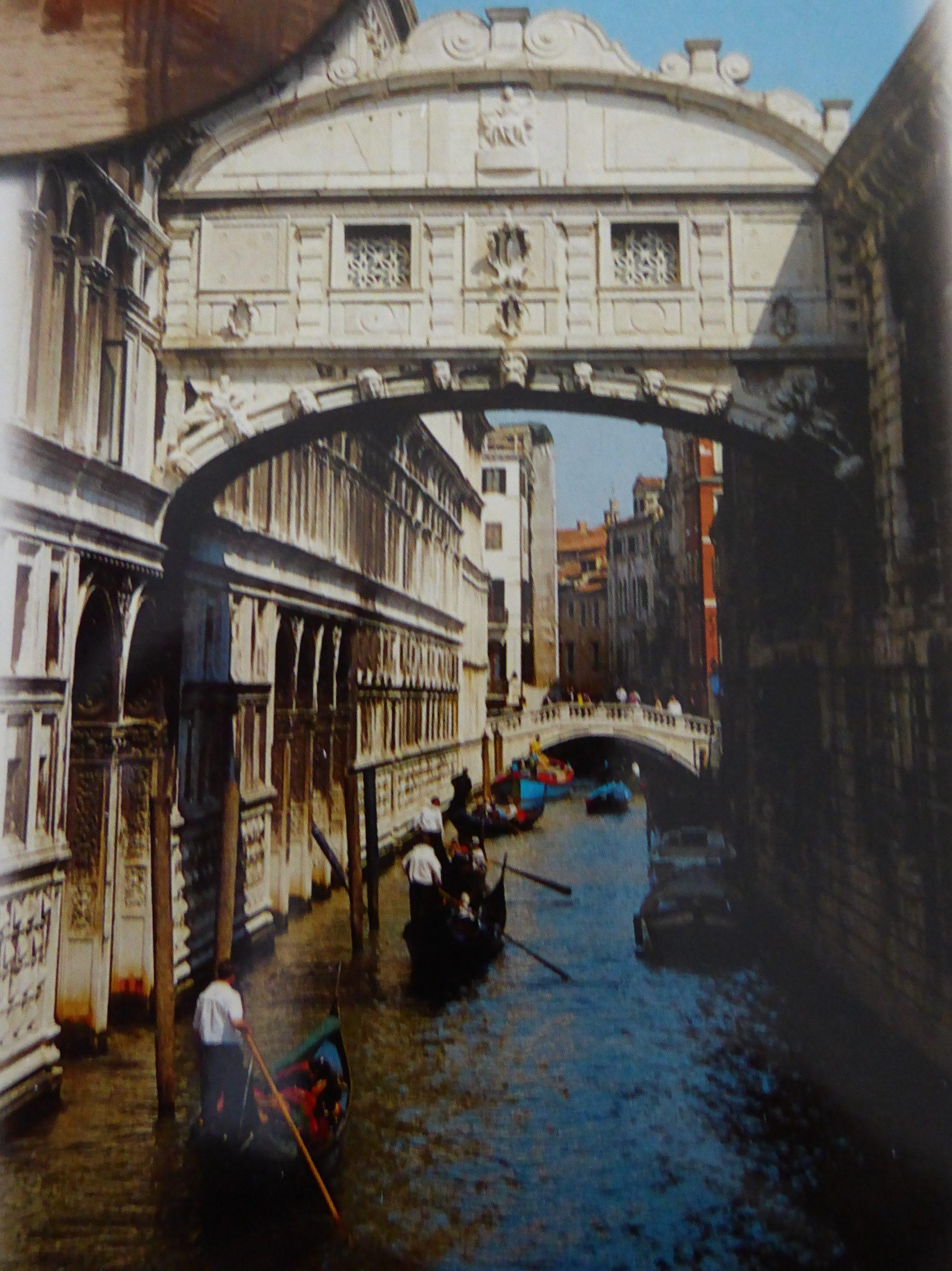 Seufzerbrücke 2