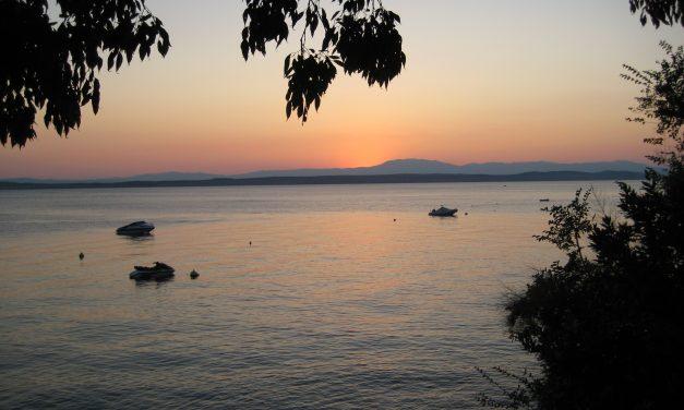 Soooo schön, die kroatische Adriaküste