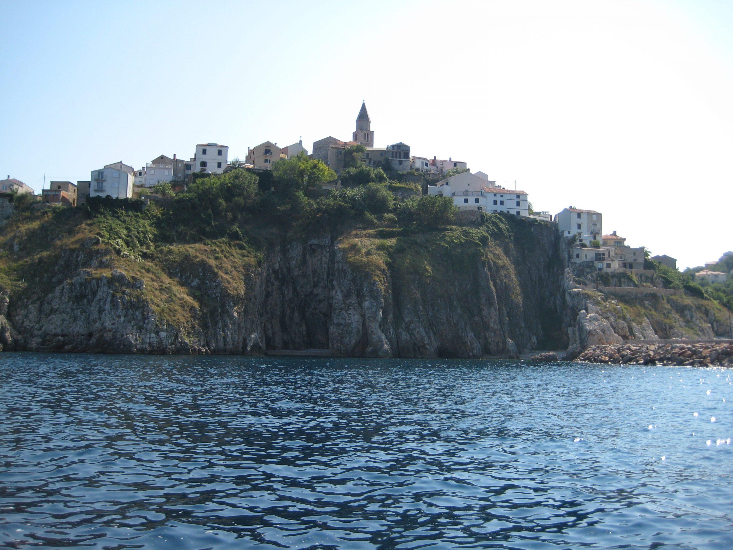 10 Insel Krk 1