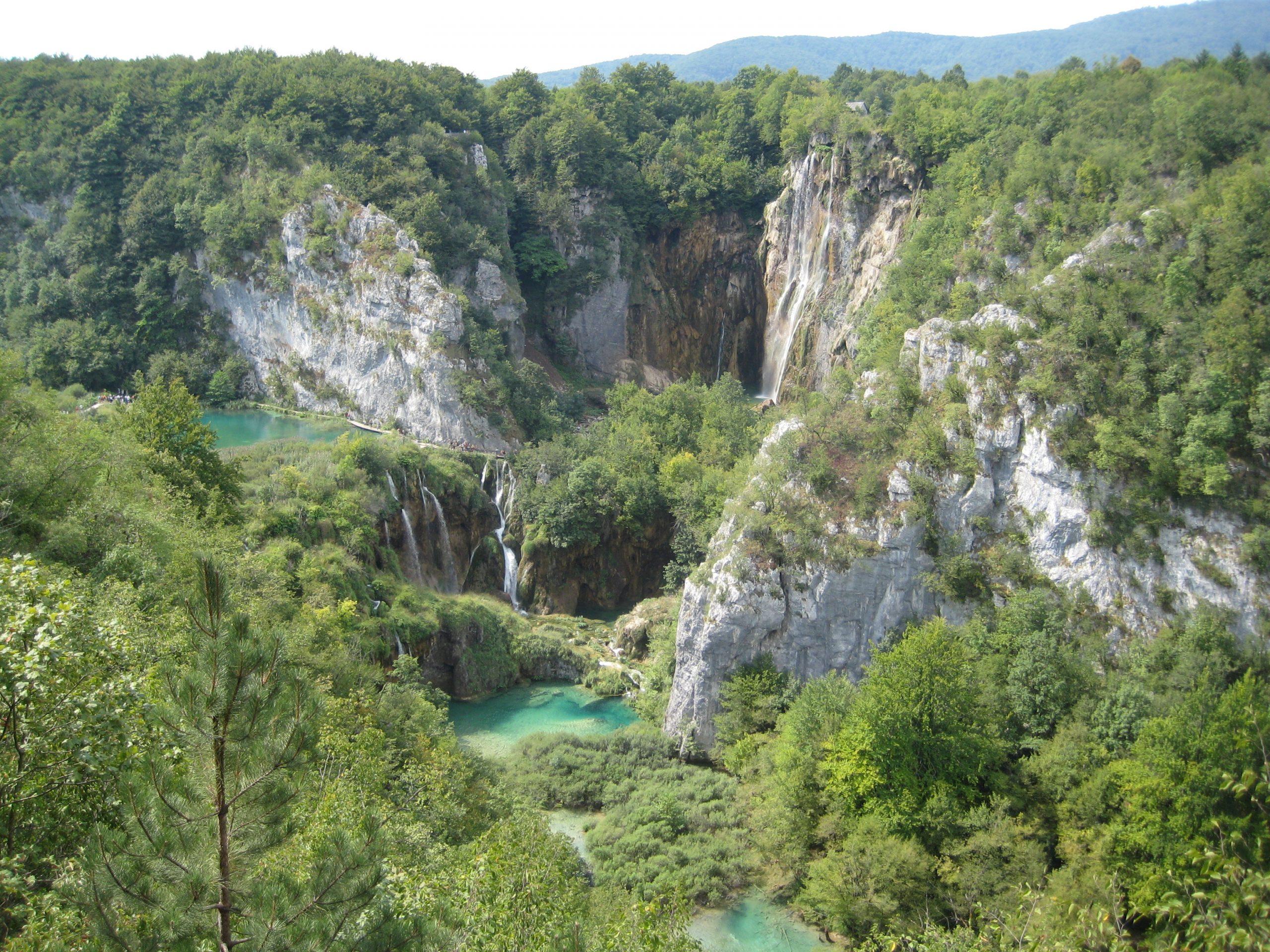 14 Wasserfall 1