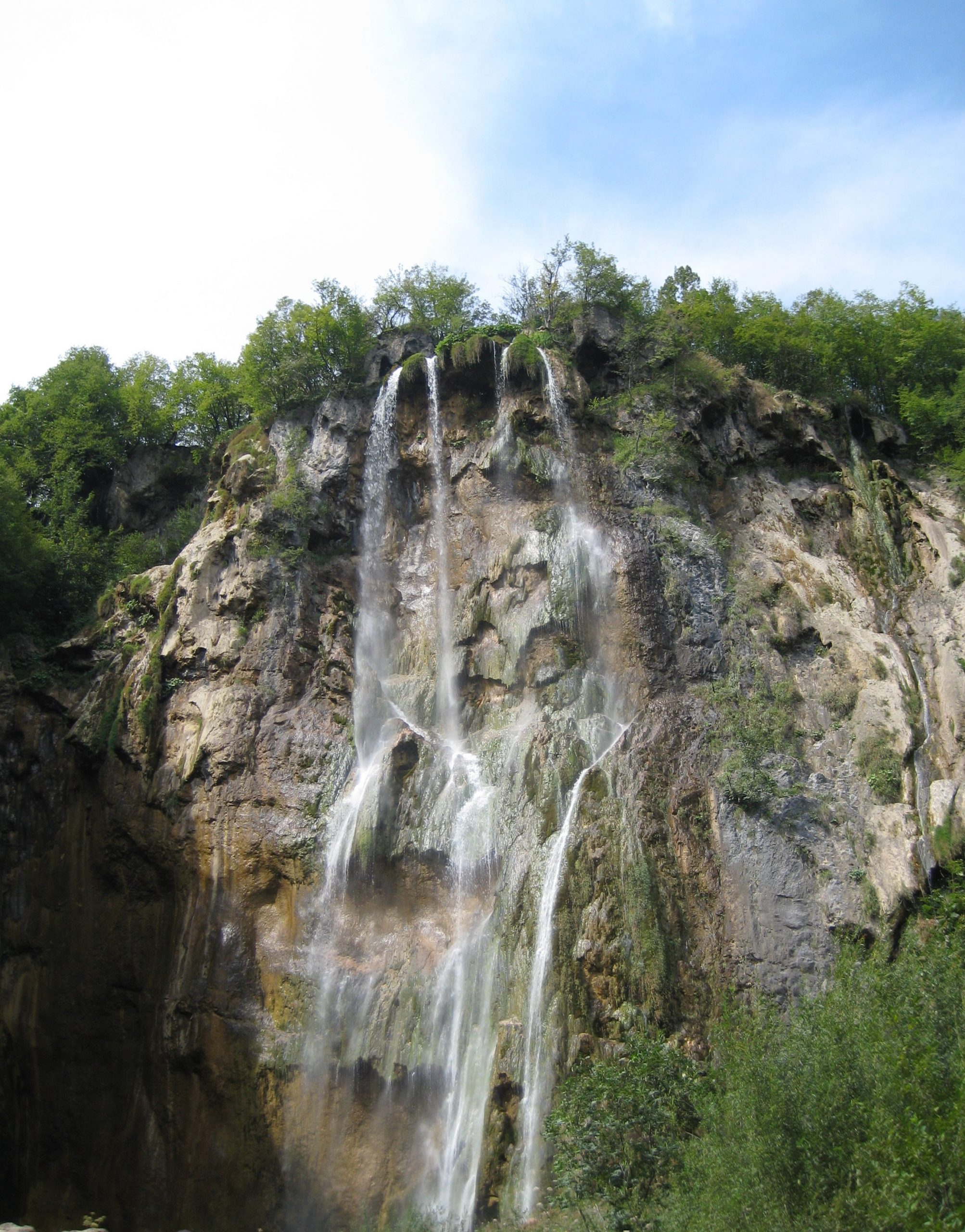 15 Wasserfall 2