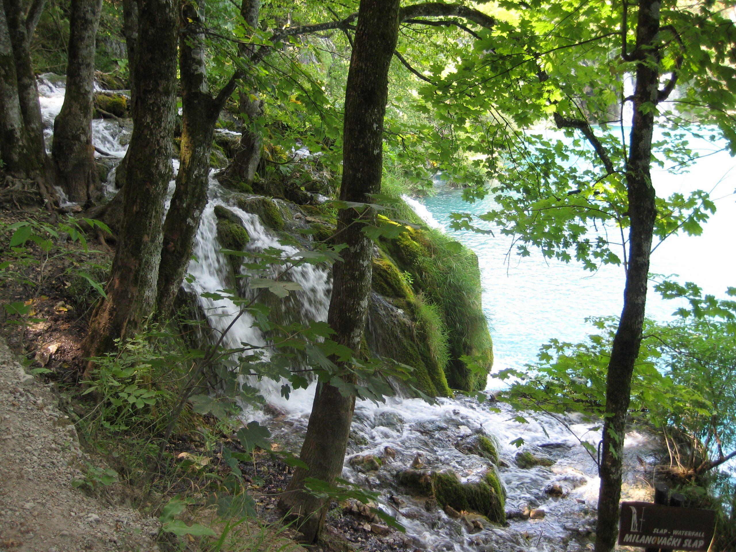 19 Wasserfall 6